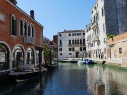 Venedig Canal
