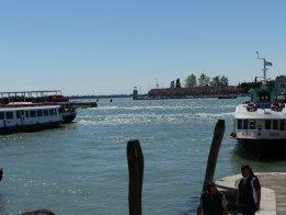 Venedig Auszeit am Canal