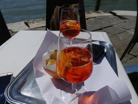 Venedig Auszeit