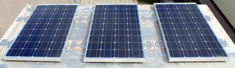 Elektrik, Wohnmobil, Strom, Solaranlage, autark, Batterie, Spannungswandler
