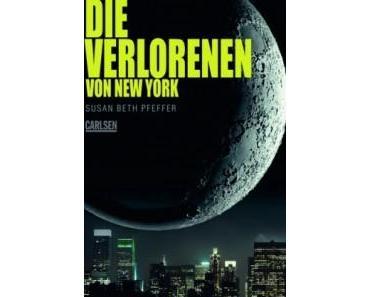 [Rezension] Die Verlorenen von New York