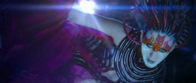 E.T.: Katy Perry's abgespactes neues  Musik Video