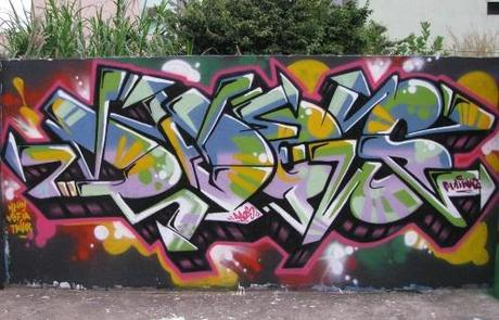 Interview with Saigon based Graffiti artist DAOS 501