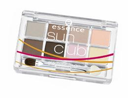 Preview: essence trend edition SUN CLUB BLONDI BEACH COLLECTION