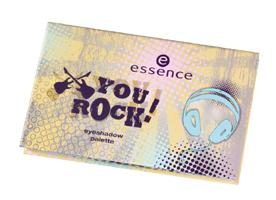 Preview: essence trend edition YOU ROCK!