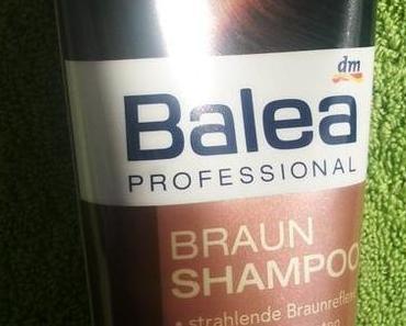 Balea Braun Shampoo ♥
