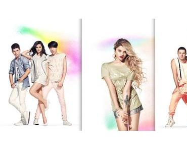 H&M; Fashion Against Aids 2011 Kampagne