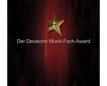 Der deutsche Musik Fach-Award