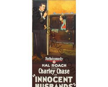 Charley Chase oder die Glaubwürdigkeit des Unwahrscheinlichen