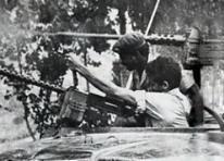 Kindersoldaten leiden kaum nach einem Krieg