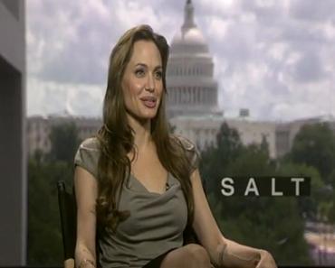 Style of Jolie: Angelina Jolie's Schmucklinie