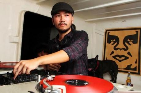 Interview with DJ Jase from Saigon
