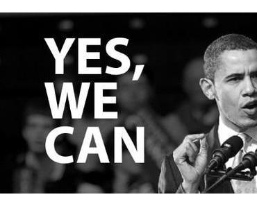 Obama. Hoffnung oder Illusion?