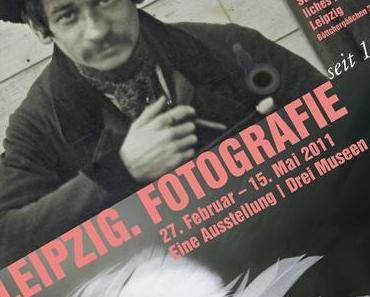 Leipzig – Fotografie seit1839