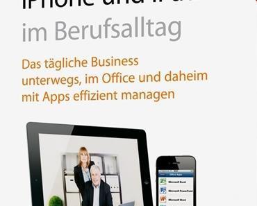 Lesetip: iPhone und iPad im Berufsalltag