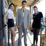 "Lazy Sunday: Kitty, Daisy & Lewis – ""I'm So Sorry"""