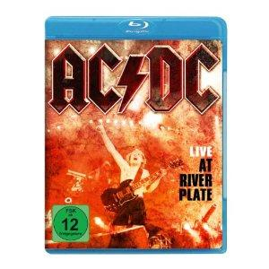 AC/DC – Live at River Plate Bluray