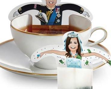 Der Hochzeits-Countdown läuft: Am 29. April kommt William endlich unter die Haube