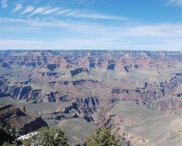 Trojaner im Grand Canyon