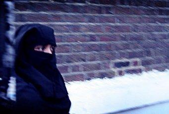 Das Burkaverbot in Frankreich ist widersinnig