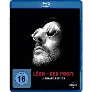 Leon der Profi Bluray