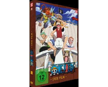 Animé-Filme: One Piece – Der Film
