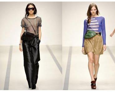 Frühjahr-Sommer-Trends 2011 (2): Die Gürteltasche