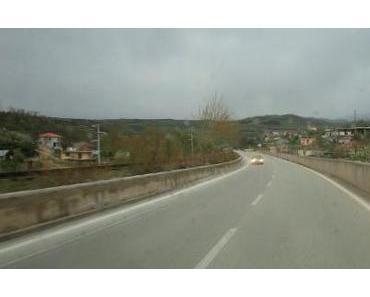 Reisebericht Balkan: oh Albanien...