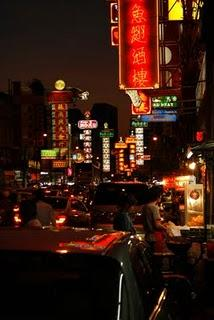 Bangkok - Highlife & China Town