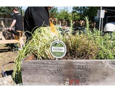 Tag der Kräuter in den USA – der amerikanische National Herb Day 2017