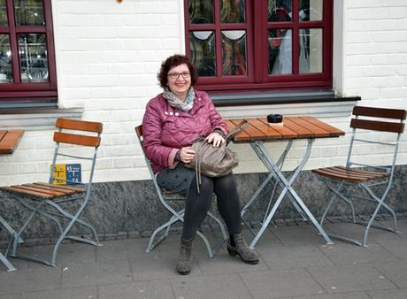 50plus Blogger in Köln