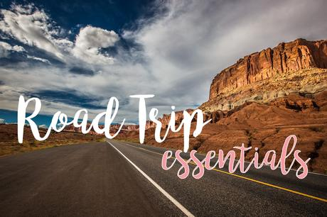 [Top 10] Road Trip Essentials + VERLOSUNG*