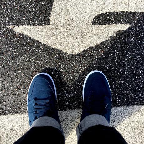 Foto: Kung Shing - Gehen nicht um zu runterzukommen, sondern um draufzukommen