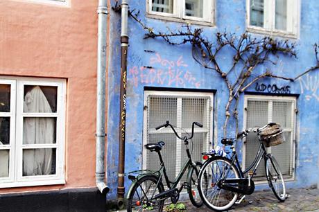 Kopenhagen Farben