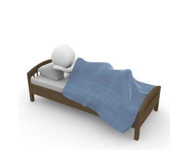 Schlaf, Lernen und Gedächtnis