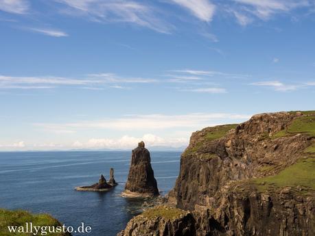 Isle Of Skye – Einmal quer durch Schottland (3)