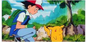 Review zu Pokémon Staffel 1 auf DVD