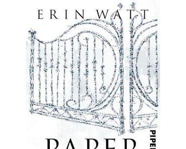 [Rezension] Paper Palace - Die Verführung