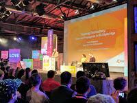 re:publica 17 - ein persönlicher Rückblick