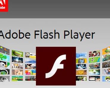 Adobe Flash Player Update: So geht's