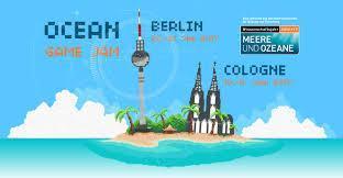 Games & Wissenschaft: Ocean Game Jam in Berlin und Köln
