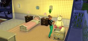 Die Sims Mobile in neuer Version geplant