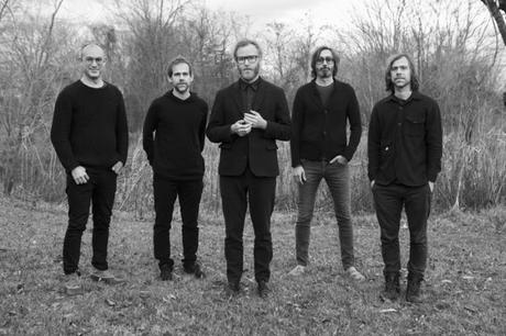 NEWS: The National mit neuer Single und Album-Ankündigung