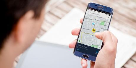 10 kostenlose reise apps f r ios und android in 2017. Black Bedroom Furniture Sets. Home Design Ideas