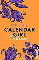 Rezension - Calendar Girl - Februar - Audrey Carlan