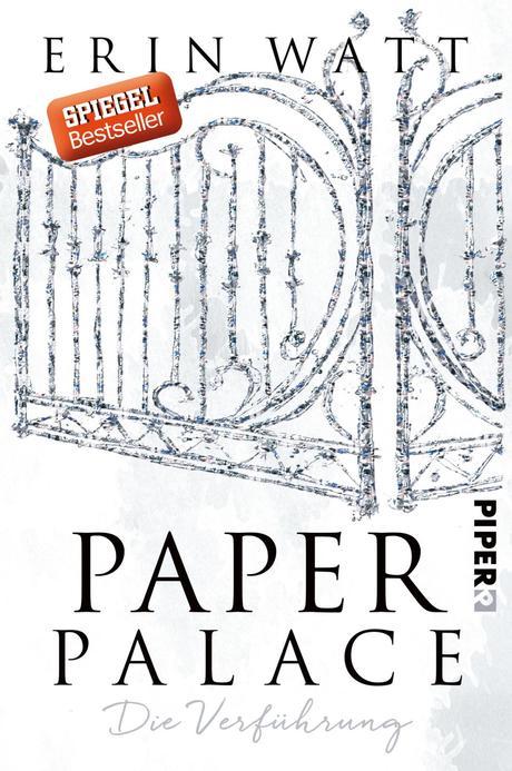 (Rezension) Paper Palace - Erin Watt