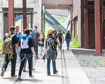 Tag des Wanderns in Deutschland