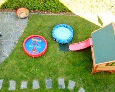 Eine Ära geht zu Ende: Bye-Bye Gartenhäuschen