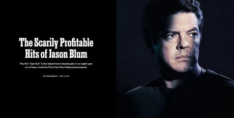 Wo finden wir Sommer-Blockbuster? | Die Welt von Jason Blum! | Michelle Rodriguez braucht ein Franchise!