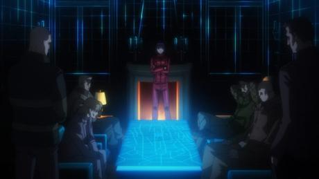 Ghost in the Shell – ARISE: Pyrophoric Cult erscheint am 28. Juli